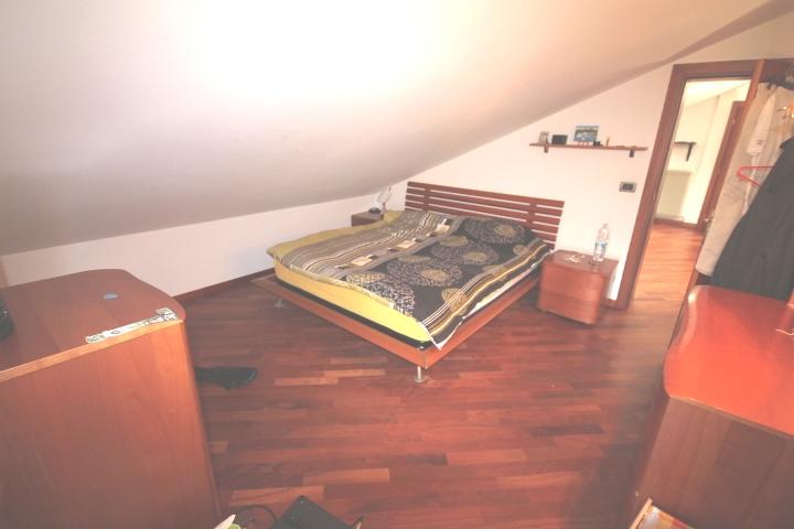 Immobile n. 2 - Camera da letto piano primo