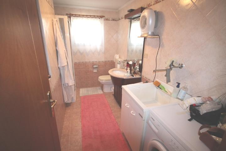 Immobile n. 1 - Bagno-lavanderia piano terra