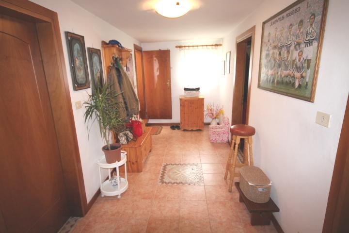 Immobile n. 1 - Corridoio piano terra