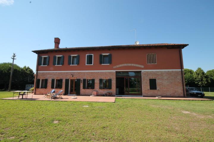 Villa colonica Cà Ballarin