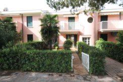 Appartamento in residence FRONTE MARE