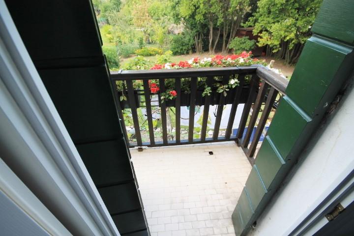 Balcone camera n. 1