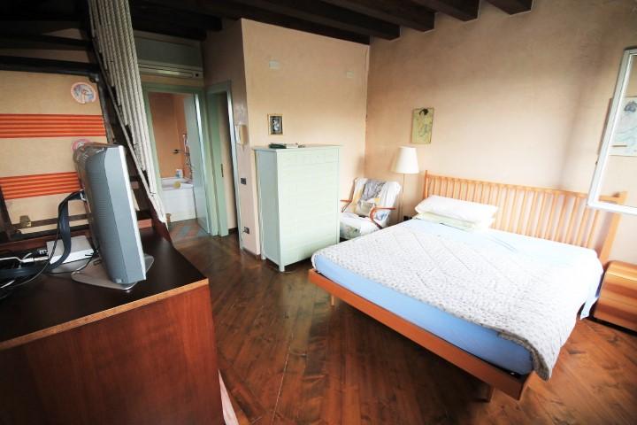 Camera n. 2 con bagno privato