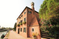 Casale a Torcello