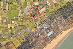 Terreno edificabile zona Punta Sabbioni