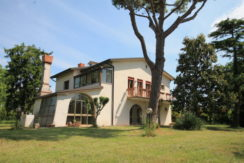 Villa singola a Cavallino