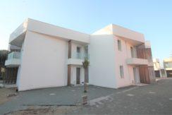 Appartamento residenziale con tre camere