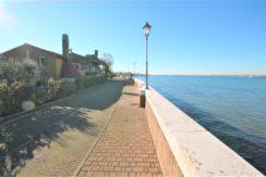 Trivilla fronte Laguna