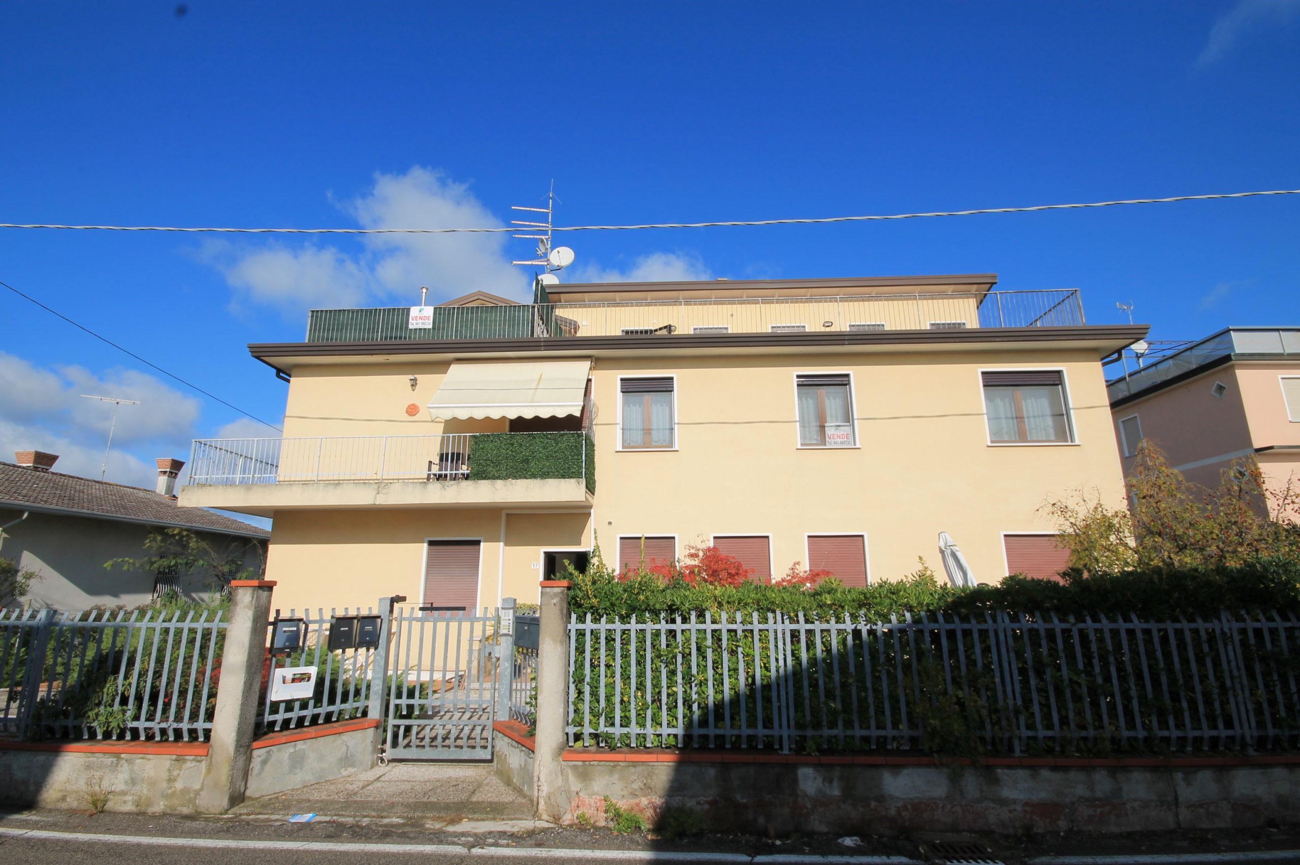 Appartamento residenziale Cavallino Centro